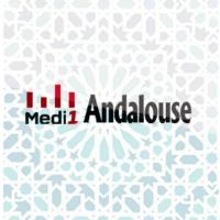 Logo de la radio Medi1 - Andalouse