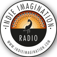 Logo de la radio Indie Imagination Radio