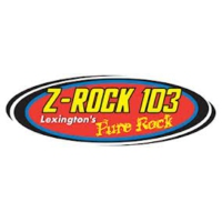 Logo of radio station WXZZ Z Rock 103