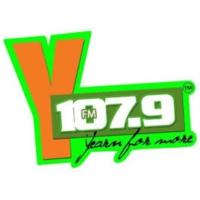Logo of radio station Y107.9FM