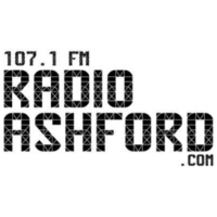 Logo of radio station Radio Ashford 107.1fm
