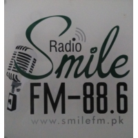 Logo of radio station Radio Smile Haripur