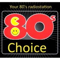 Logo de la radio 80's choice
