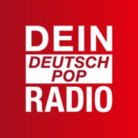 Logo of radio station Antenne Münster - DeutschPop Radio