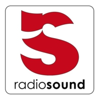 Logo of radio station Radio Sound