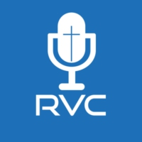 Logo de la radio Radio Voice of the Cross (RVC)