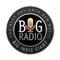 Logo de la radio Big Indie Giant