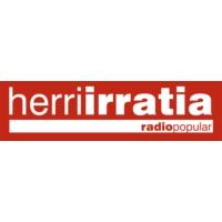 Logo de la radio Herri Irratia