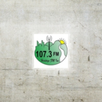 Logo of radio station Heritage FM 107.3