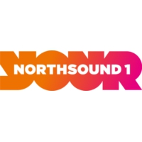 Logo de la radio Northsound 1