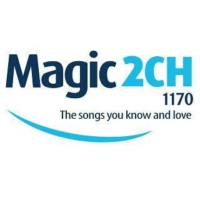 Logo of radio station Magic 2CH