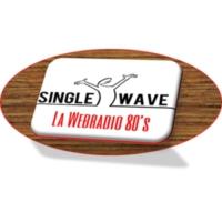 Logo of radio station Single Wave