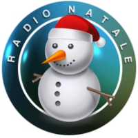 Logo of radio station Radio Natale
