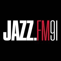 Logo of radio station Jazz.FM91