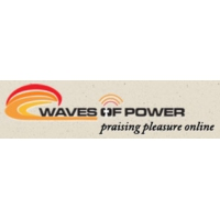 Logo de la radio Waves of Power