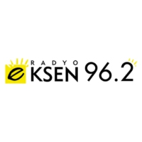 Logo of radio station Eksen