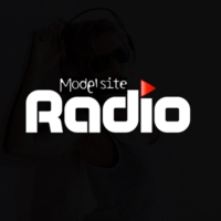 Logo of radio station Modelsite Radio