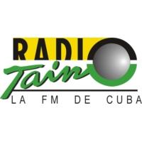 Logo of radio station Radio Taino