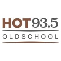 Logo of radio station KPRR-HD2 Hot 93.5