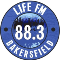 Logo of radio station KAXL 88.3FM