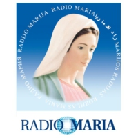 Logo of radio station Radio Maria Espana