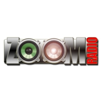 Logo of radio station Zoom Radio