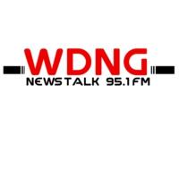 Logo of radio station WDNG My 95.1FM