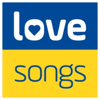 Logo of radio station Antenne Bayern - Lovesongs