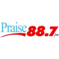 Logo of radio station WELL Praise 88.7