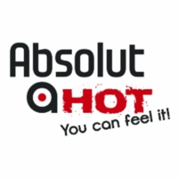 Logo de la radio Absolut Hot