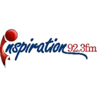 Logo of radio station Inspiration FM 92.3