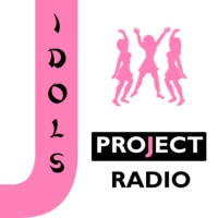 Logo de la radio J-Idols Project Radio - All Japanese Idols