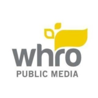 Logo de la radio WHRO AltRadio