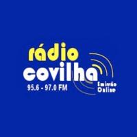 Logo de la radio Rádio Covilhã
