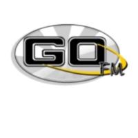 Logo of radio station GoFMradio