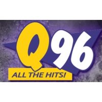 Logo of radio station WQQB
