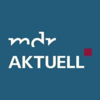 Logo de la radio MDR Aktuell