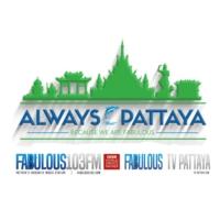 Logo of radio station Fabulous 103FM