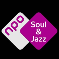 Logo of radio station NPO Radio 6 Jazz Jong