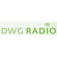 Logo of radio station DWG Radio