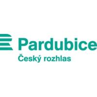 Logo de la radio Český rozhlas Pardubice
