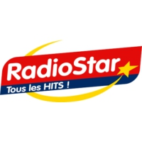 Logo of radio station Radio-Star