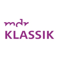 Logo of radio station MDR Klassik