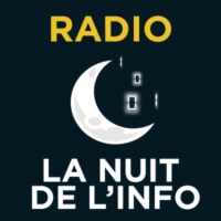 Logo of radio station Radio Nuit de l'Info