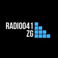 Logo of radio station Radio 041 ZG