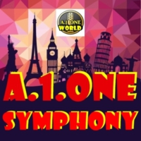 Logo of radio station A.1.ONE.SYMPHONY
