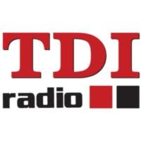 Logo of radio station TDI Radio - Pop R'n'B Hits