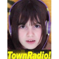 Logo of radio station TownRadio
