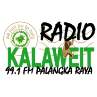 Logo of radio station Kalaweit Radio 99.1