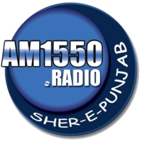 Logo of radio station KRPI 1550
